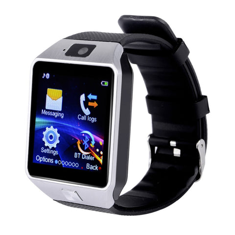 Google Android Smart Watch with Camera
