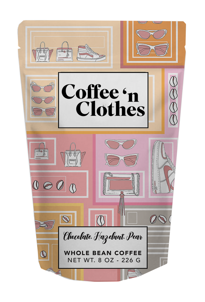 Coffee 'n Clothes 001