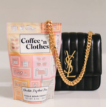 Coffee 'n Clothes Blend 001