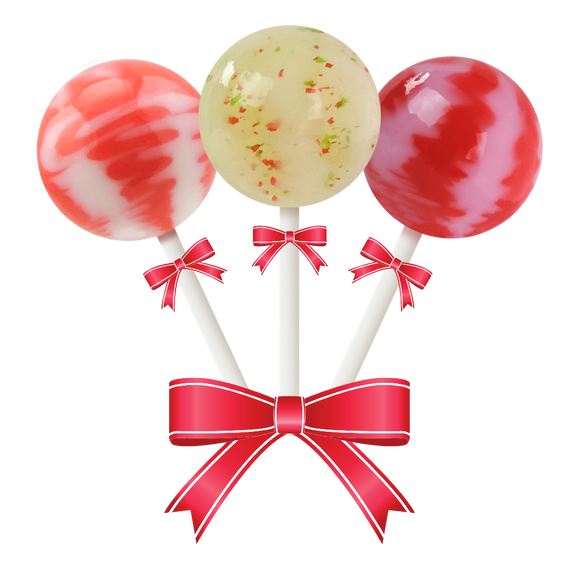 Lollipop Bundles, 12ct