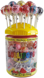 50ct Lollipop Tub