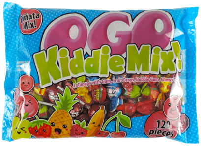 Kiddie Mix