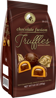 Chocolate Fusion Truffles