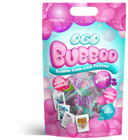 Bubboo 50ct, Case of 6