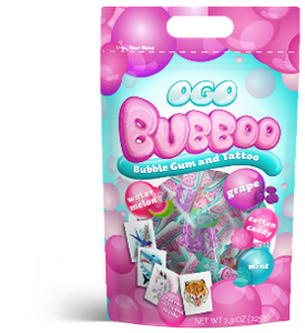 Bubboo 25ct, Case of 12