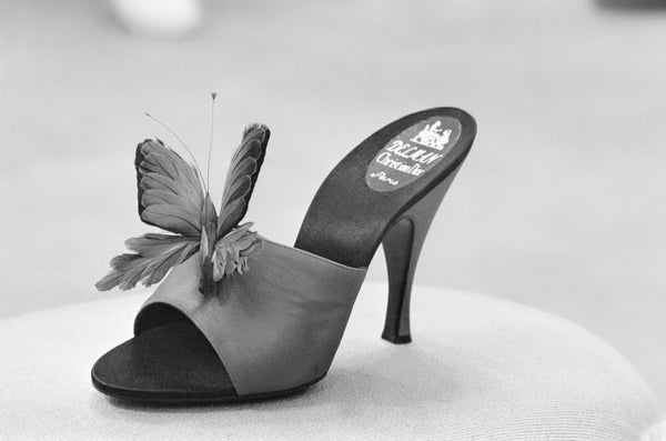Fifties Shoes