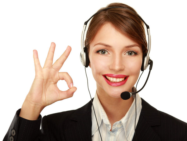 Customer Service Phone Call