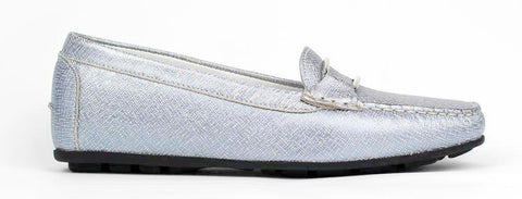 KALENA'S -Liverpool Leather Moccasin