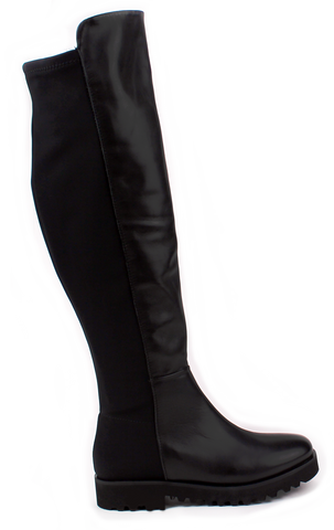 KALENA'S  - Stretch Back Tall Boots