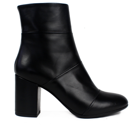 XSA -ALEXANDRA - Layered Leather Boots