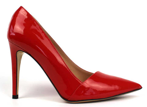 LADY DOC - Patent Leather Pumps
