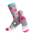 Girl's Crew Sock Grab Bag