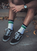 Men's Socks Grab Bag (Casual Crew)