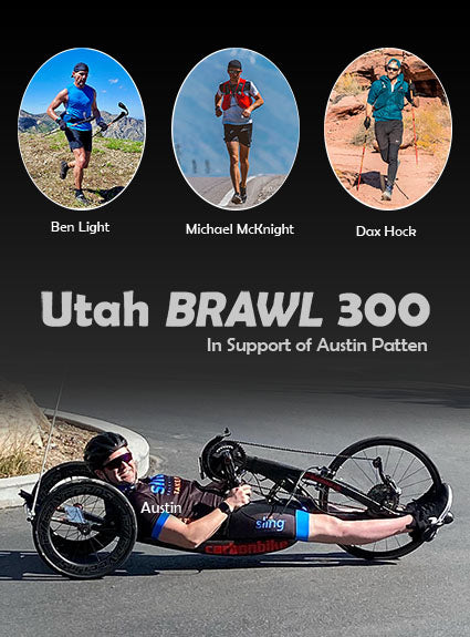 BRAWL 300-Mile Ultra for Austin