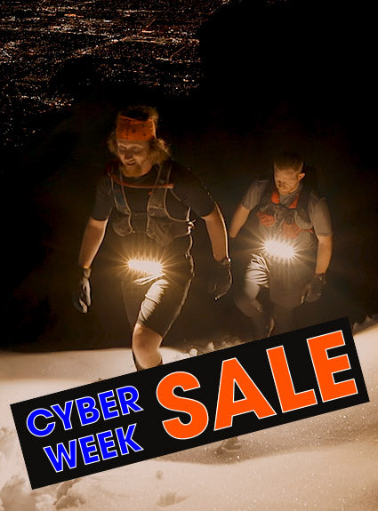 Cyber Week - 20% Off and Free Shipping!