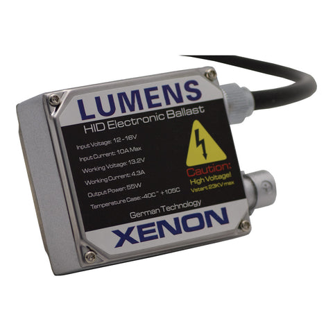 55W Ballast (each) by LUMENS HPL