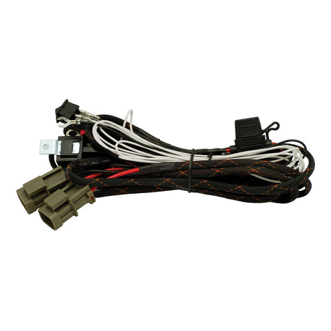 LUMENS HPL Off-Road LED Light Bar Relay Harness (each)