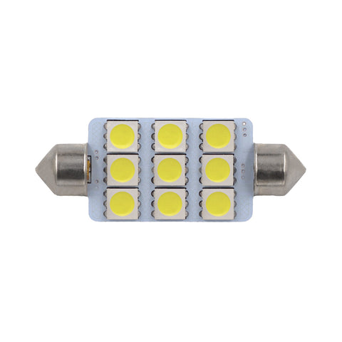 LUMENS HPL LED Bulbs - Festoon 44MM (Pair)