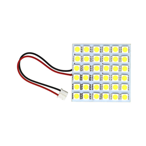 LUMENS HPL LED Panels - 45mm x 45mm (each)