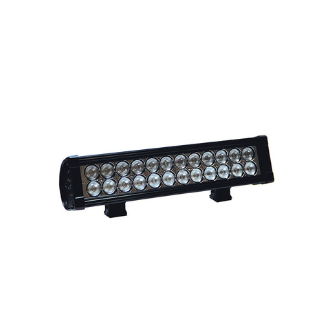 "LUMENS HPL Off-Road LED Light Bar - Dual Row - 72W - 14"" (each)"