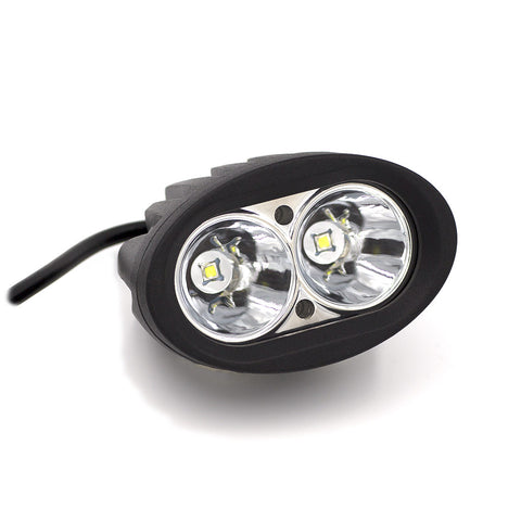 LUMENS HPL Oval LED Worklight - 20W (each)