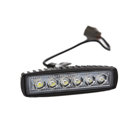 LUMENS HPL LED STRAIGHT Worklight - 18W (each)