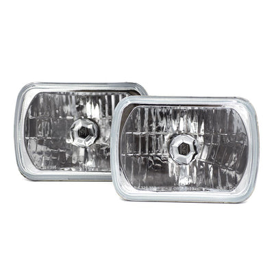 "Sealed Beam Conversion 5"" x 7"" DOT APPROVED (pair)"