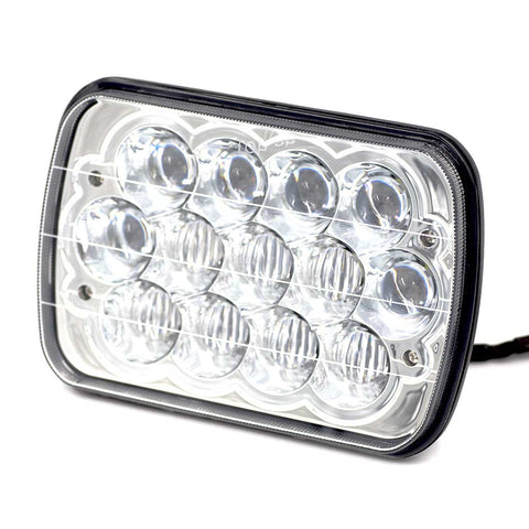 "LUMENS HPL LED Sealed Beam 5 x 7"" 45W - (each)"