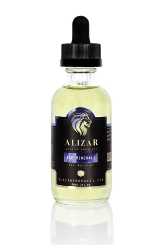 Alizar Beard Oils