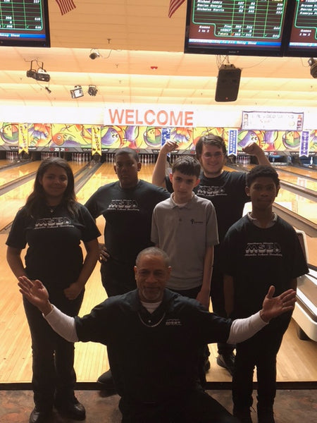 Bowling Team (Grades 5th-8th)