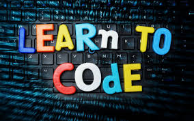 Coding Wizards (Grades 2nd-4th)- New Session begins April 9. (Tuesdays)