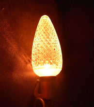 Large Designer Candle Lites:  28 LEDs (28 Ft), Wi-Fi/App