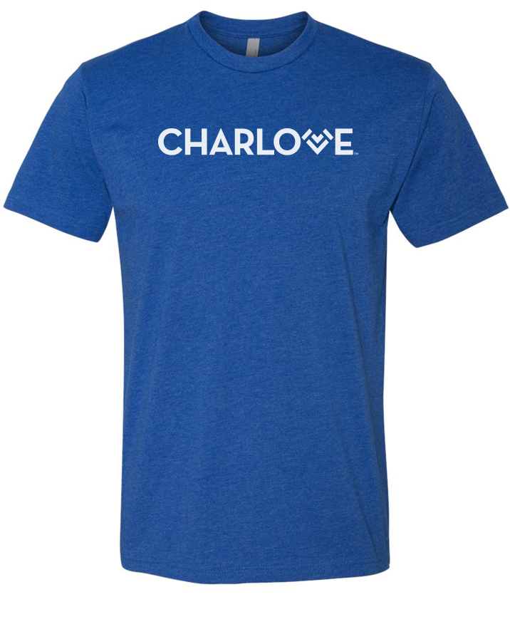 Charlotte T-Shirt Duke Blue