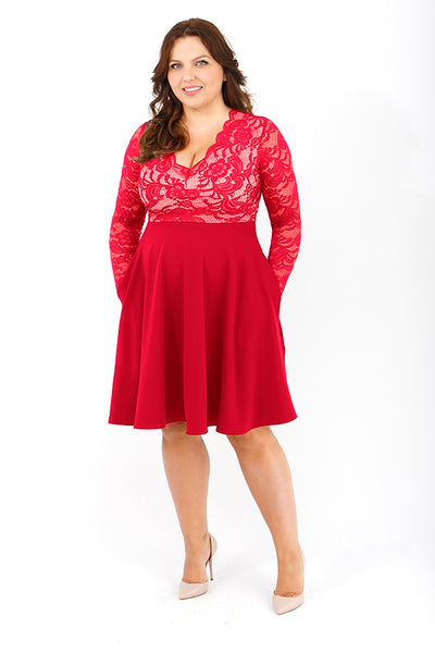 afb4f4ffd9 Beloved Endeavour PLUS SIZE FASHION