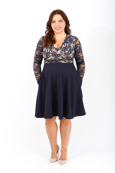 aaae965c84244 Beloved Endeavour PLUS SIZE FASHION