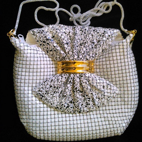 Vintage Chainmail Bag
