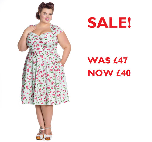 PLUS SIZE SALE FASHION CLOTHES HELL  BUNNY