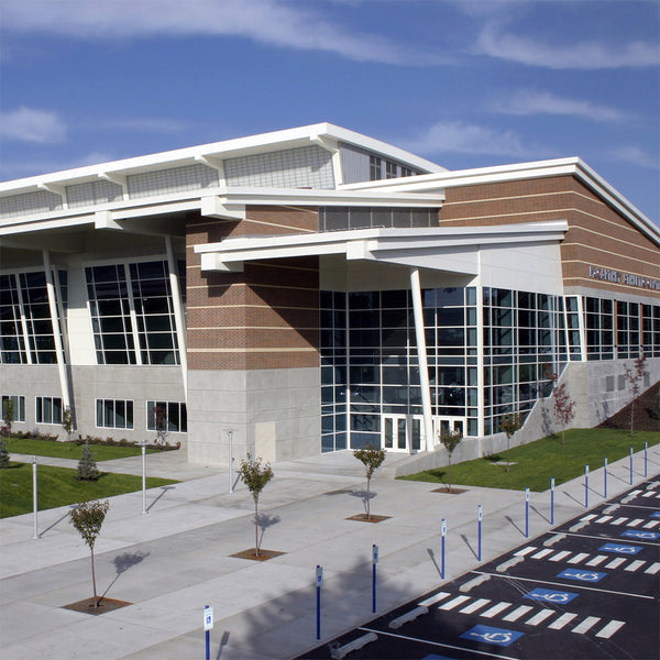 Wake Up Call - McCarthey Athletic Center