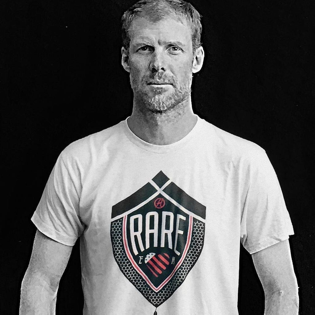 Press Release: Alexi Lalas (Rare Disease Day)