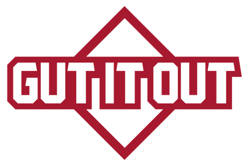 Gut it Out Foundation Logo