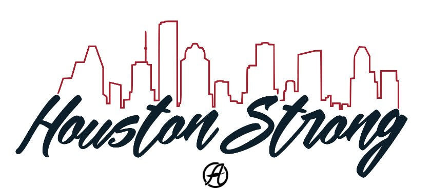 Houston Strong Art