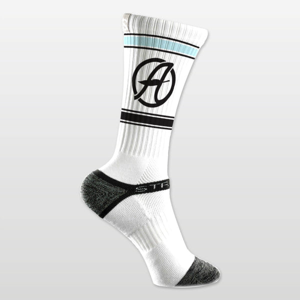 Athletes Brand Socks by Strideline