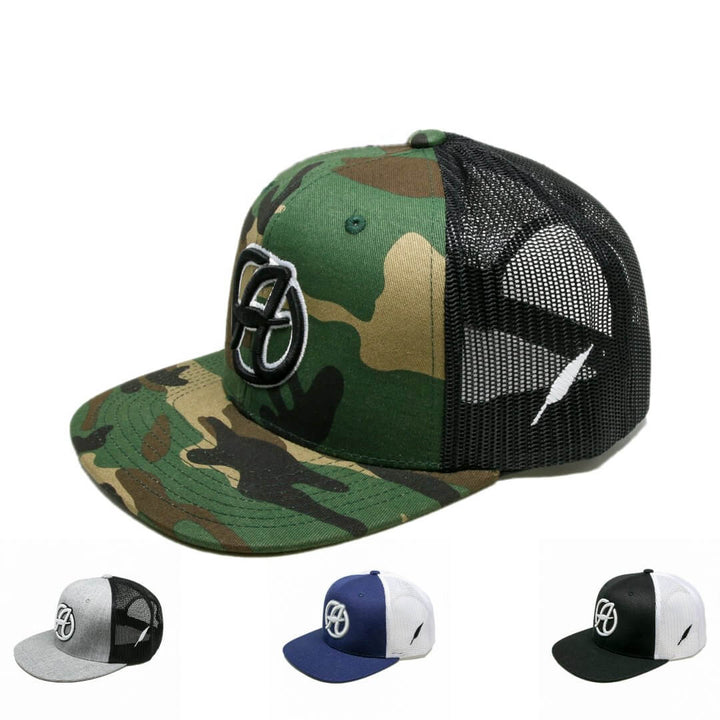 Athletes Brand Snapback Collection
