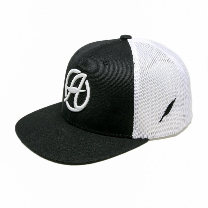 Black - Athletes Brand Snapback