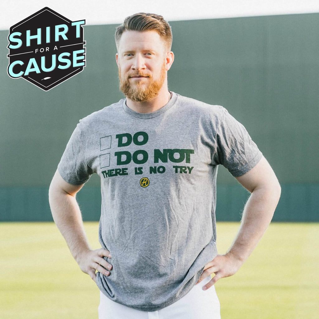 No Try by Sean Doolittle