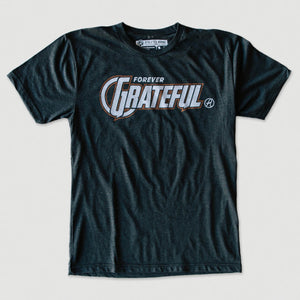 Grateful by Hunter Pence