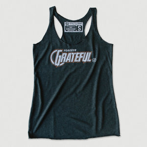Grateful Tank by Hunter Pence