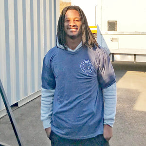 Todd Gurley in the LA United Shirt