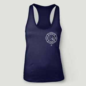 Women's Johnny Hekker Tank Front