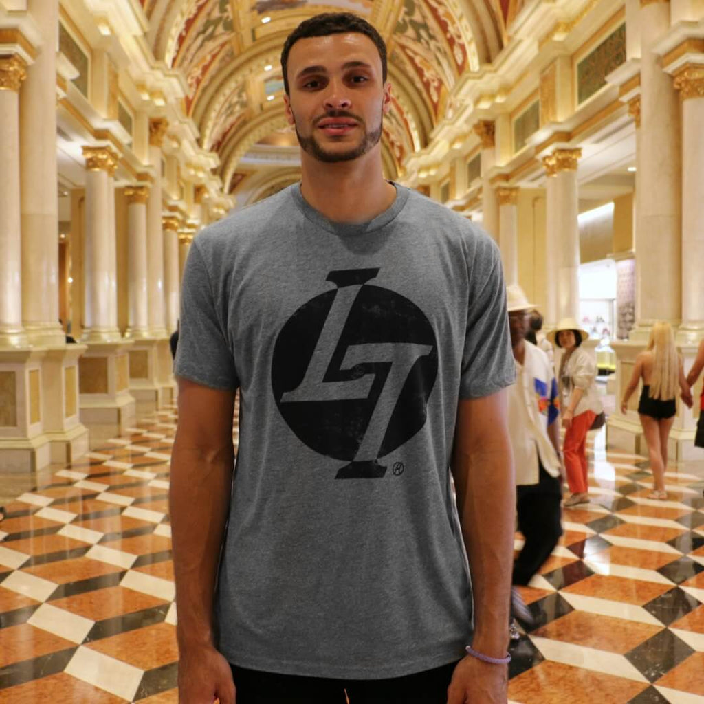Larry Nance Jr Shirt